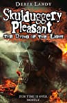 Skulduggery Pleasant: Book 9