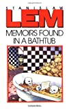 Memoirs Found in a Bathtub (0156585855) by Stanislaw Lem