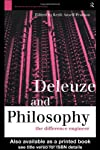 Deleuze and Philosophy (Warwick Studies in European Philosophy)