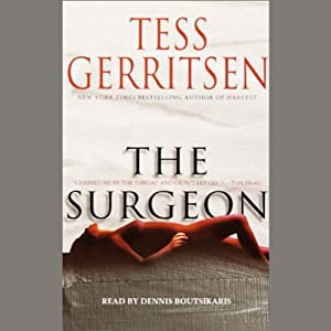 The Surgeon: A Rizzoli & Isles Novel | [Tess Gerritsen]