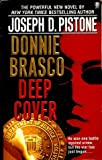 img - for Donnie Brasco: Deep Cover book / textbook / text book