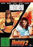 Honey / Honey 2 [2 DVDs]