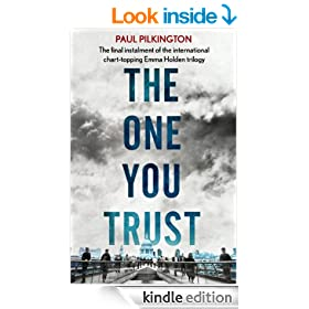 The One You Trust: Emma Holden Trilogy: Book Three