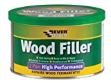 Wood Filler 2 Part 500ml Oak
