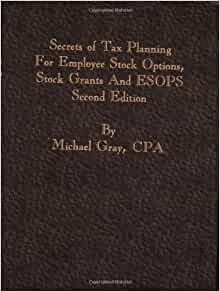 Stock options stock grants