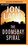 img - for The Doomsday Spiral by Jon Land (2016-07-26) book / textbook / text book