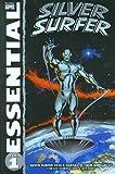 Essential Silver Surfer, Vol. 1 (Marvel Essentials) (v. 1) (0785120084) by Stan Lee