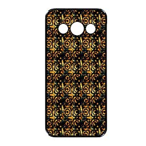 Vibhar printed case back cover for Samsung Galaxy Grand Prime WhatBrown
