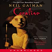 Coraline | [Neil Gaiman]