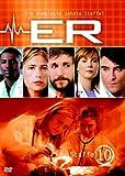 ER - Emergency Room, Staffel 10 (3 DVDs)