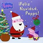 �Feliz Navidad, Peppa! (Peppa Pig n�m...