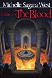 img - for Children of the Blood (The Sundered) book / textbook / text book