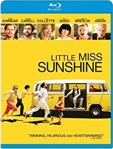 Cover of &quot;Little Miss Sunshine [Blu-ray]&amp;...