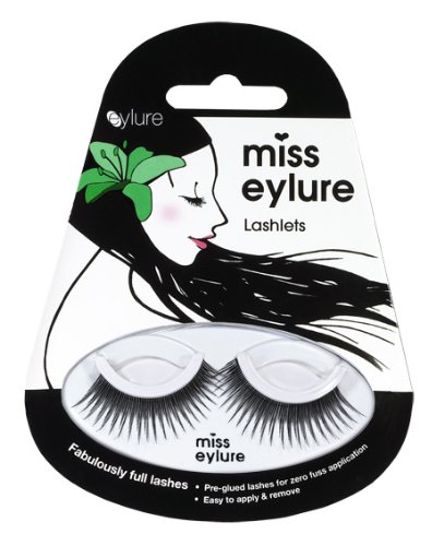 Elegant Touch Miss Eylure Alice Eye Lash