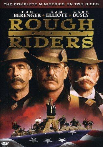 DVD : Rough Riders (, Standard Screen, 2 Disc)