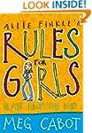 Allie Finkle's Rules for Girls: Blast...