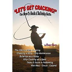 Bullwhip Cracking book