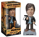 The Walking Dead - Biker Daryl Dixon Bobble-Head