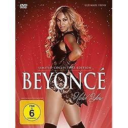 Beyonce: Hold You