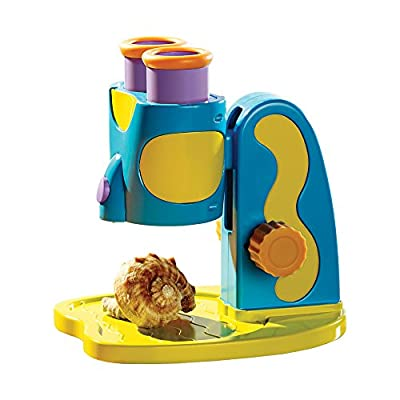 Educational Insights My First Microscope by Educational Insights