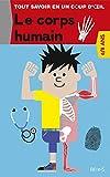 "Afficher ""Le corps humain"""