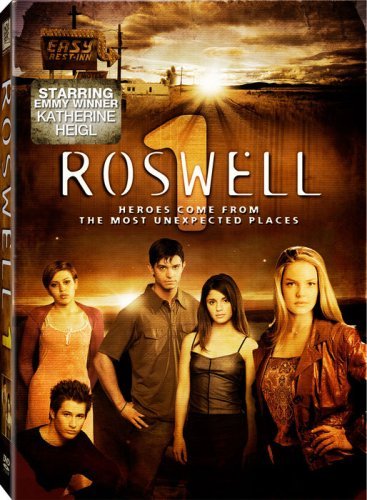 Roswell, season 1