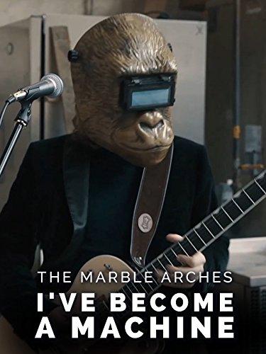 I've Become A Machine