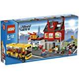 Lego - 7641 - Jeu de construction - City - Traffic - La ville