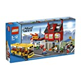Lego - 7641 - Jeu de construction - City - Traffic - La villepar LEGO