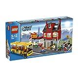 Lego - 7641 - Jeu de construction - City - Traffic - La villepar LEGO