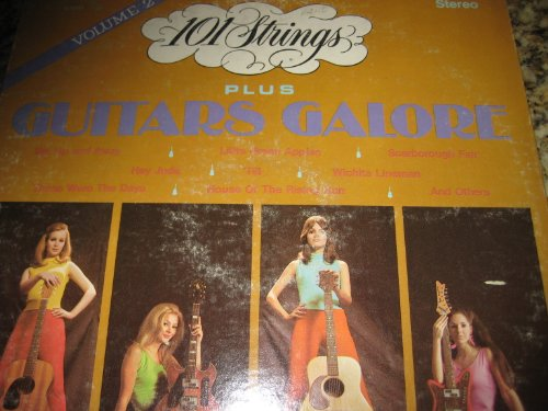 101-Strings-Plus-GUITARS-GALORE-Volume-2