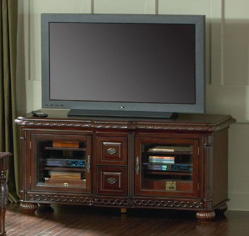 Cheap Steve Silver Company Steve Silver Antoinette TV Stand (AY600TV)