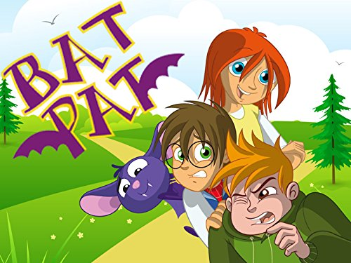 Bat Pat - Season 1