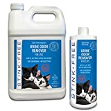 Stink Free Instantly Urine Odor Remover for Cats