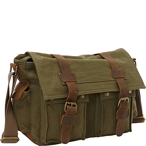 vagabond-traveler-classic-canvas-messenger-bag-green