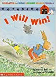 img - for I Will Win! (Scholastic Phonics Readers 7) book / textbook / text book