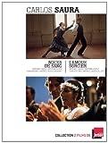 echange, troc 2 films de Carlos Saura : NOCES DE SANG & L'AMOUR SORCIER