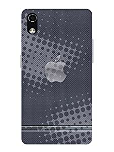 TREECASE Designer Printed Soft Silicone Back Case Cover For Reliance Jio Lyf water 8