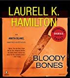Laurell K. Hamilton Bloody Bones (Anita Blake, Vampire Hunter)