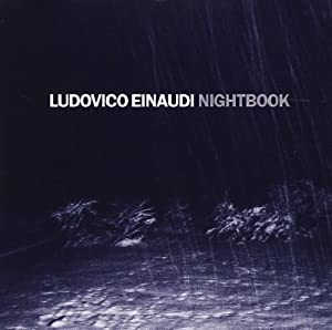 Nightbook from Decca (UMO)