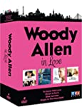 Woody Allen in Love�: To Rome With Lo...
