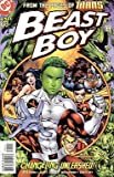 Beast Boy #1