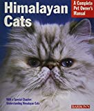 Cat Books - BES BOOK HIMALAYAN CATS