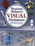 Merriam-Webster's Visual Dictionary (0877791511) by Jean Claude Corbeil