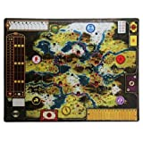 Inked Playmats Scythe Board Game Mat 36