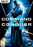 Command & Conquer 4: Tiberian Twilight (PC DVD) [import anglais]