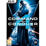 Command & Conquer 4: Tiberian Twilight (PC DVD)by Electronic Arts