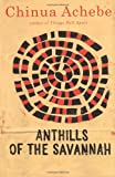 Anthills of the Savannah (0385260458) by Achebe, Chinua