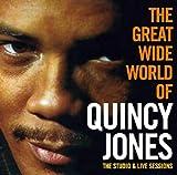 Quincy Jones クインシー ジョーンズ画像