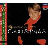 きよしこの夜‾アンソニーのクリスマス